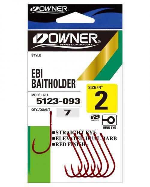 EBI Baitholder Hooks Pack