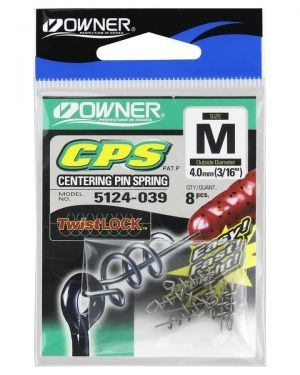 Owner Centering Pin Spring Pack