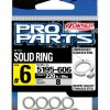 P-14 Solid Rings Pack
