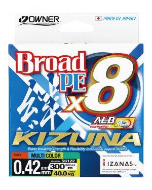 Kizuna Multicolour