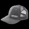 Owner Trucker Cap