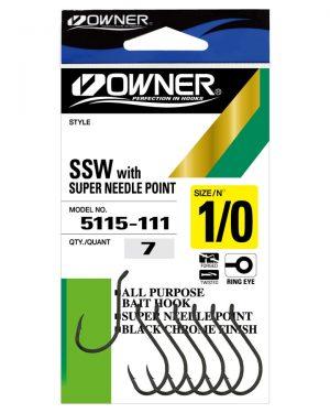 SSW Needle Point Hooks Pack